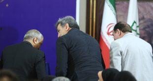 شهرداری تهران لیست قالیباف حناچی