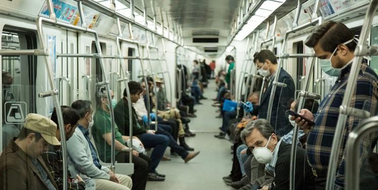 چگونه در «تاکسی »و «مترو» مبتلا به کرونا نشویم؟
