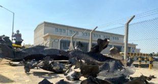 عربستان-افشاگری انصارالله از جزئیات موشکی که آرامکو را هدف قرار داد