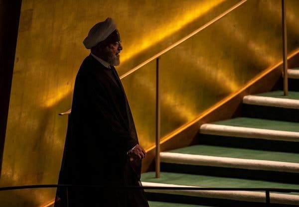انتقاد روحانی از مجلس / در برجام مذاکره میکنیم نه بر برجام