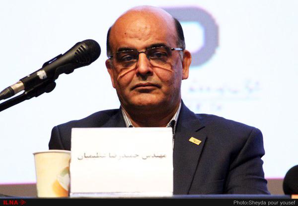 بینیازی کشور از واردات ورقهای فولادی با تکمیل طرح شهید خرازی