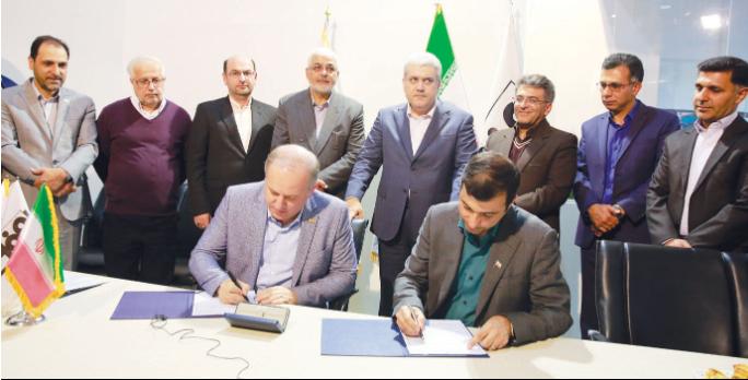 با حمایت فولاد مبارکه؛ ایران به جمع سازندگان ماشینهای جوش لیزری پیوست