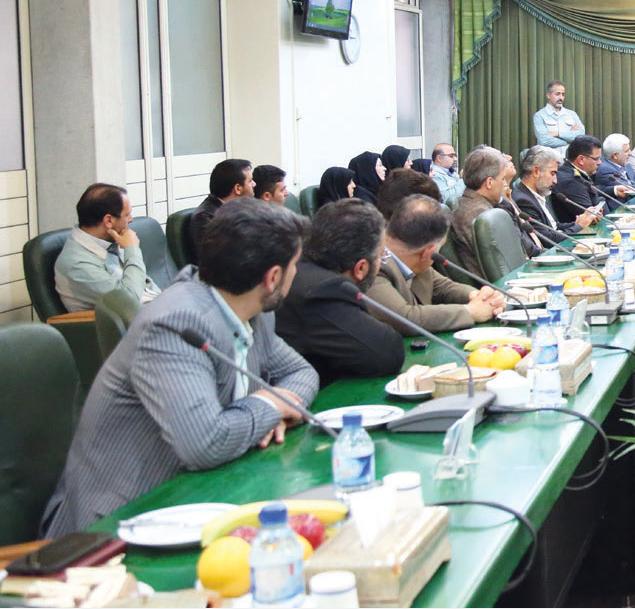 حمایت مجمع نمایندگان استان اصفهان از احداث نورد گرم ۲ فولاد مبارکه
