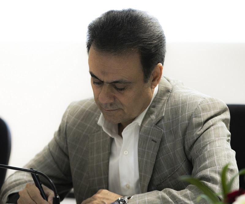 پیام دکتر بیگدلی مدیرعامل بانک در خصوص بیماری همه گیر کرونا