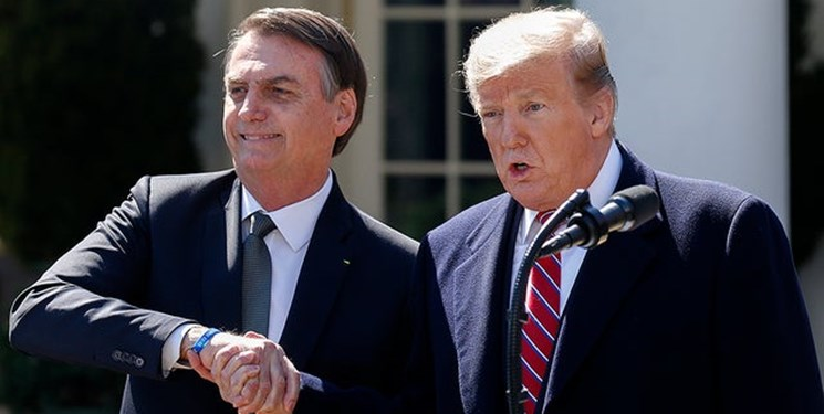 وضعیت فوق حاد در کاخ سفید برای تعیین ابتلای ترامپ به کرونا