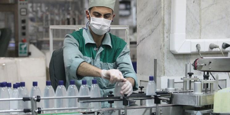 چیزی به نام گران فروشی نداریم حداکثر نرخ انواع ژل و محلولهای ضدعفونیکننده دست اعلام شد