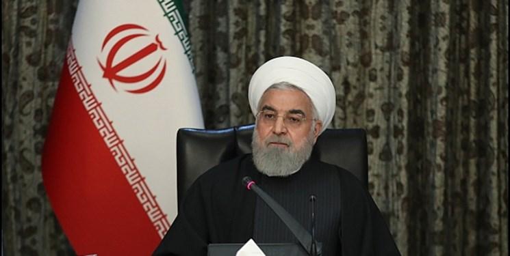 نمایندگان مجلس در نامه ای به روحانی برای تشکیل ستاد مقابله با کرونا به ریاست رئیسجمهور