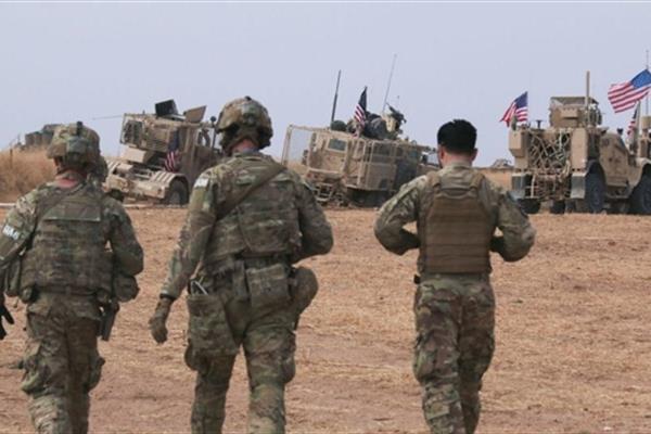 دستور پنتاگون برای حمله به گروهای عراقی نزدیک به ایران