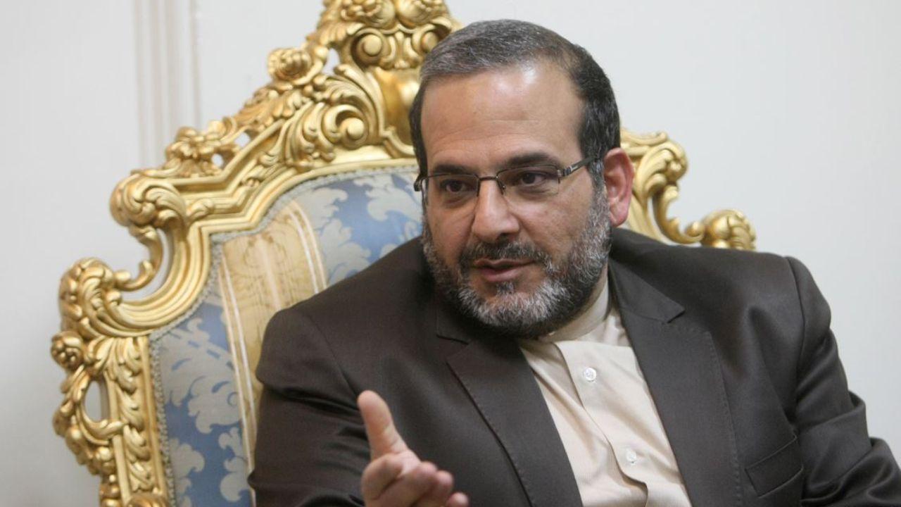 کیوان خسروی ایساکو شورای امنیت هیئت مدیره غیرخودرویی