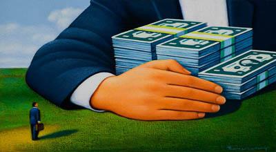افزایش ۱۸۰ درصدی مطالبات معوق بانک سینا + سند