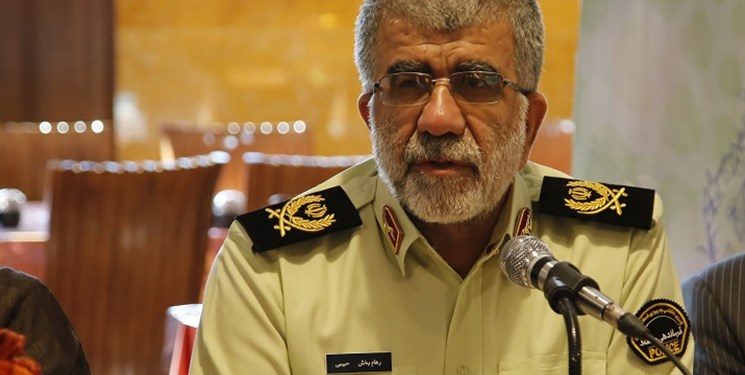 بازداشت ۶۱ عامل توزیع مشروبات تقلبی در فارس