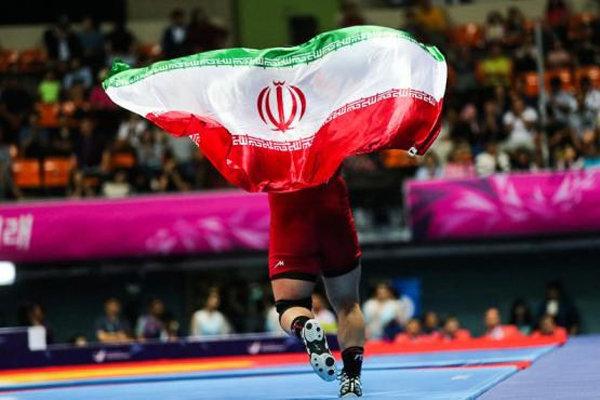 شمارش  کرسیهای ورزش ایران در مجامع جهانی، آسیایی و منطقهای