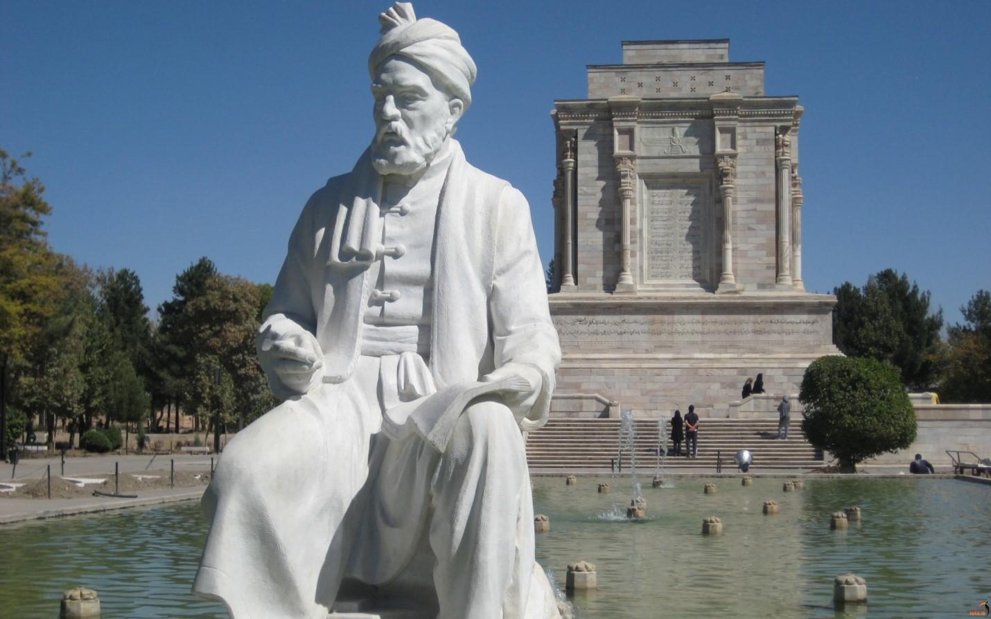 فردوسی معمار زبان پارسی