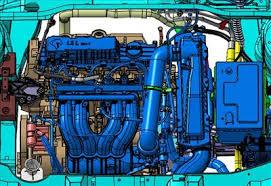 موتور XU پلاس امسال به تولید انبوه میرسد