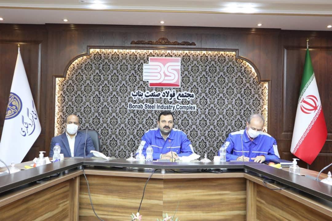 مدیرعامل فولاد مبارکه در مجمع عمومی سالانه مطرح کرد: تحقق سود ۱۸۷ ریالی برای هر سهم در سه ماهه اول سال جاری