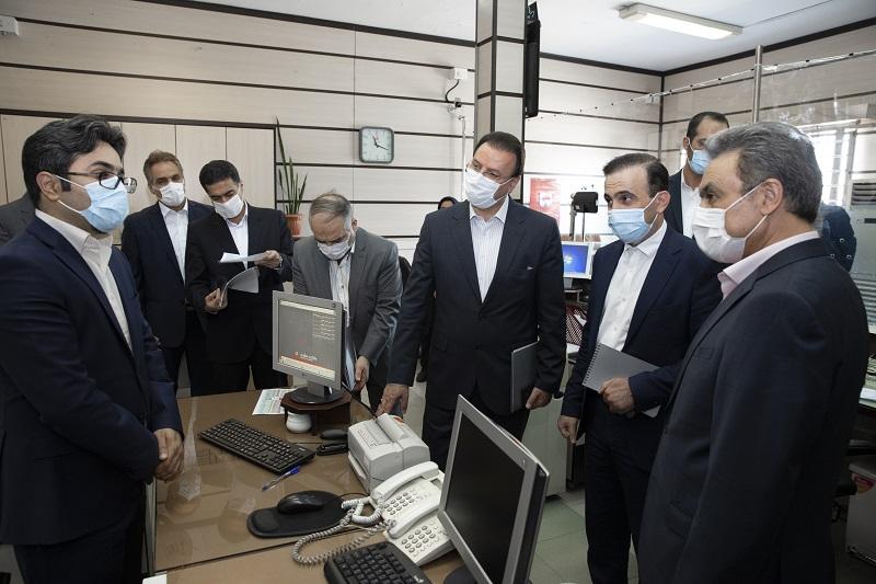 تقویت همکاری ها در دستور کار بانک ملت و پالایشگاه نفت تهران