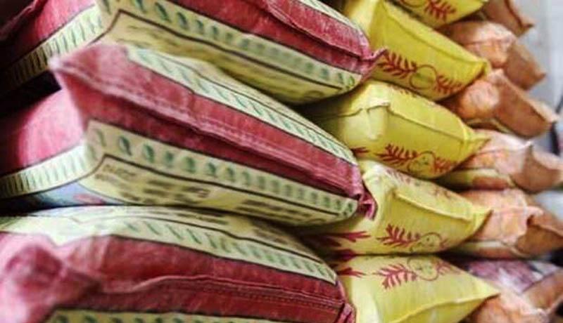 برنج پاکستانی کیلویی ۲۵ هزار تومان!