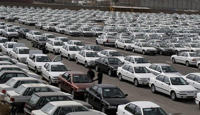 رکوردهای جدید قیمت در بازار خودرو