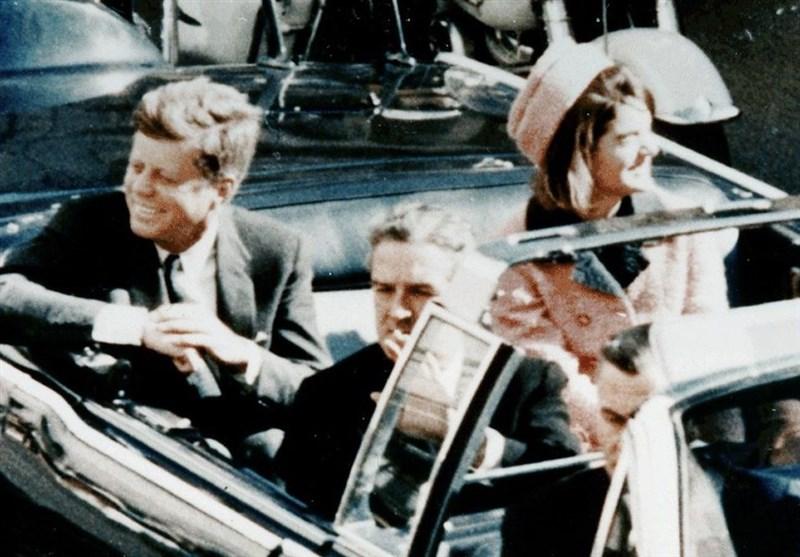 رازهای ترور کندی ۵۷ سال بعد؛ حبس اطلاعات به بهانه امنیت ملی