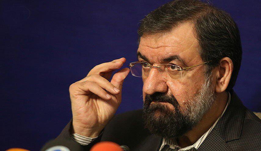 حمله محسن رضایی به روحانی در واکنش به تخریب خانه زن بندرعباسی | درخواست از رئیس قوه قضاییه