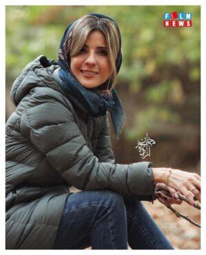 تصویری از سارا بهرامی بهترین بازیگر زن جشنواره فیلم خارجی