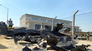 افشاگری انصارالله از جزئیات موشکی که آرامکو را هدف قرار داد
