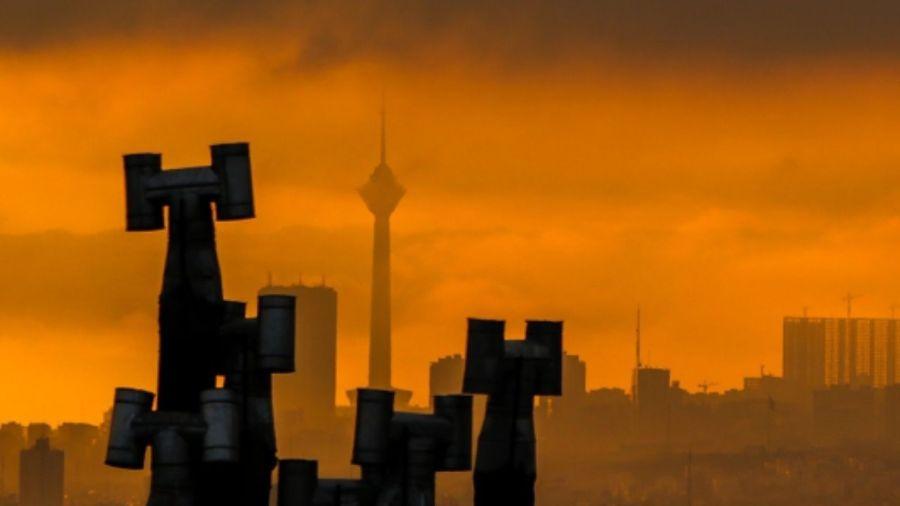 آلودگی هوا تا پنجشنبه ادامه می یابد / احتمال تعطیلی تهران در کدام روزها مطرح است؟