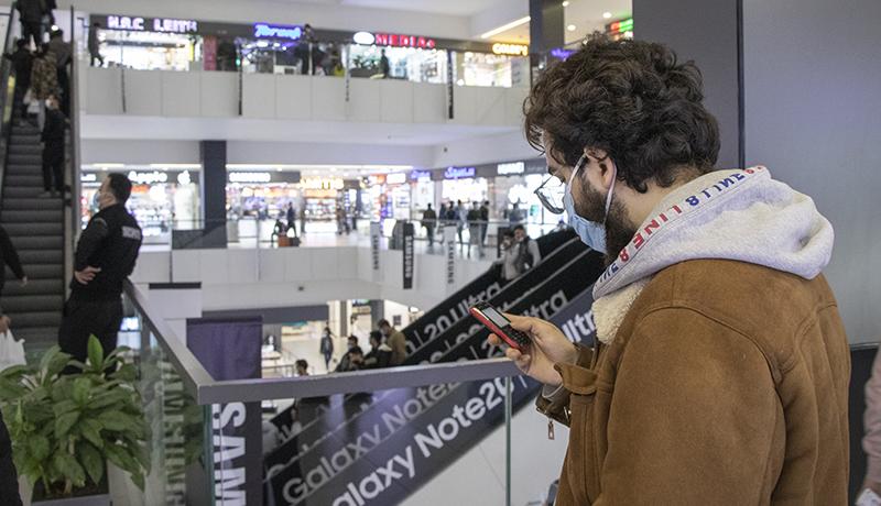 موبایل ارزان شد / پیشبینی قیمت موبایل تا آخر بهار