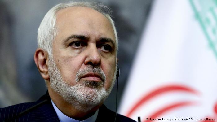 چه کسی مصاحبه محرمانه ظریف را منتشر کرد؟