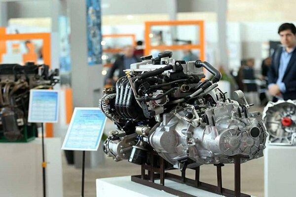 رکورد تولید در مگاموتور شکسته شد/ رشد ۶۳درصدی تولید در مگاموتور سایپا
