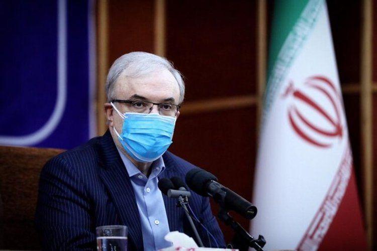 سورپرایز وزیر بهداشت درباره واکسنهای ایرانی