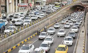 آیا محدودیت های ترافیکی شبانه در شب های قدر برداشته می شود؟