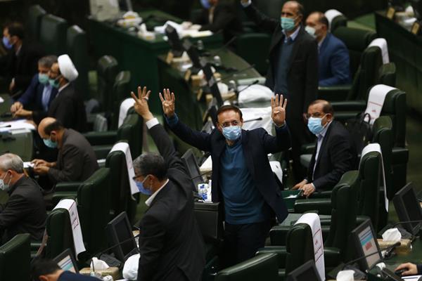 مجلس بودجه کدام نهادها و ارگانها را دستکاری کرد؟