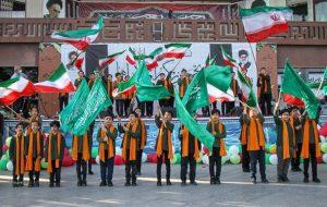 رونمایی از سرود (مرد میدان)همزمان با انتخابات ۱۴۰۰