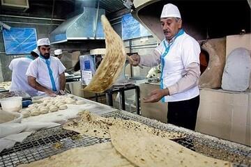 نانواها خواهان افزایش ۱۰۰ درصدی قیمتها شدند