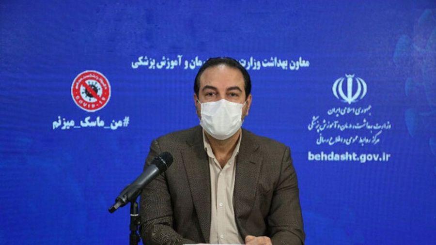 ورود واکسن آمریکایی و انگلیسی به ایران با یک شرط