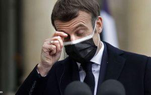 (ماجرای سیلی خوردن رئیس جمهور فرانسه
