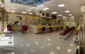 (۴ شعبه بانک گردشگری در تهران «شنبه و یکشنبه» به مردم خدمات ارائه می کنند