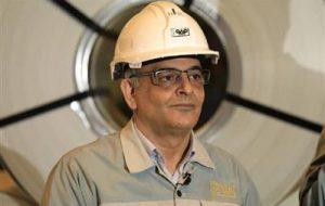 مدیرعامل فولاد مبارکه با صدور پیامی مطرح کرد آمادگی شرکت فولاد مبارکه برای همافزایی بین شرکتهای صنعتی و کمک به ساماندهی بازار در فصل جدید وزارت صمت