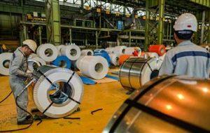 معاون بهرهبرداری فولاد مبارکه: ردپای فولاد مبارکه در پشتیبانی از تولید و زدودن موانع در صنعت کشور مشهود است