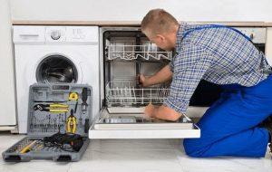 (چرا ماشین ظرفشویی ظرف ها را تمیز نمی کند؟