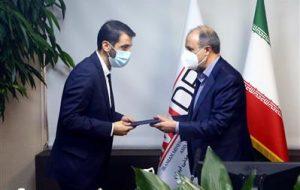 با حضور معاون وزیر صمت و رئیس هیأتعامل ایمیدرو صورت گرفت؛ معارفه مدیرعامل جدید شرکت فولاد مبارکه