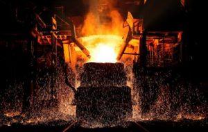 مدیرعامل فولاد مبارکه: رکورد روزانه ۱۴۶ ذوب در فولاد مبارکه شکسته شد/ ثبت این رکورد به معنی ظرفیت تولید بیش از ۸.۵ میلیون تن فولاد در سال است