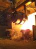 معاون بهرهبرداری فولاد مبارکه خبر داد: رکورد تخلیه روزانه ذوب فولاد مبارکه برای سومین بار پیاپی در سال جاری شکسته شد