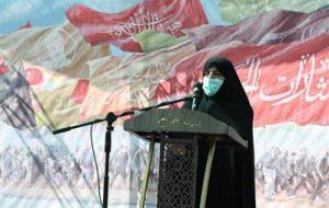 (نماینده شهرستان مبارکه: فولاد مبارکه سنگر جنگ اقتصادی و افتخار جمهوری اسلامی است/ به جای مجادلات تخریبگر، خودمان را خالص کنیم