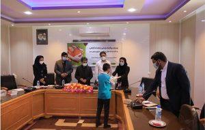 در راستای عمل به مسئولیتهای اجتماعی؛ ۱۳ هزار جلد کتاب، هدیه پتروشیمی جم به کتابخانههای مدارس جنوب استان بوشهر