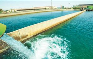 مدیر اجرای پروژههای انرژی و سیالات شرکت فولاد مبارکه خبر داد؛ استحصال آب صنعتی از پساب شهری برای نخستین بار در کشور