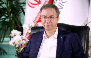 مدیرعامل بانک دی در پیام هفته بانکداری اسلامی:  انطباق عملیات بانکی با چارچوب های شریعت، زمینهساز توسعه و رشد بخش واقعی اقتصاد شده است