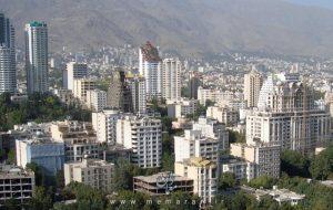 (زعفرانیه تهران کجاست؟