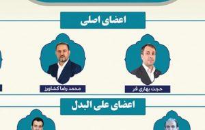 (مدیرعامل بیمه دی عضو هیات رئیسه سندیکای بیمه گران ایران شد